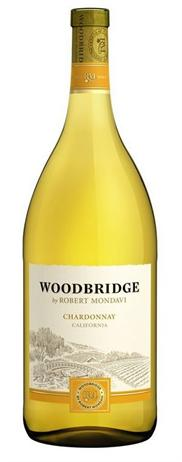 Woodbridge By Robert Mondavi Chardonnay